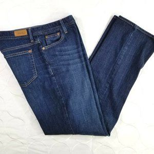 Eddie Bauer Natural Fit Mom Jeans Size 10 approx